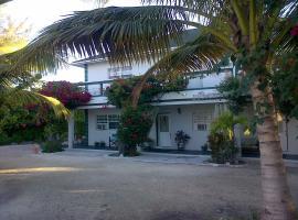 Silver Palm Beach House B3, Providenciales