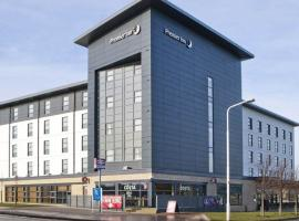 Premier Inn Edinburgh Park - The Gyle, Edinburgh