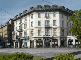 Hotel Grand'Italia