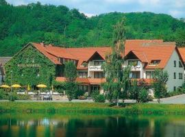 Flair Hotel Werbetal, Waldeck