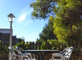 Hotel Oreneta, Altafulla