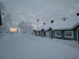 Saariselän Marjamajat