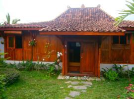 Villa Sumbing Indah, Tonoboyo