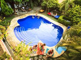 The Dreamer Hostel, Santa Marta