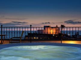 Hotel Nettuno, Іскія