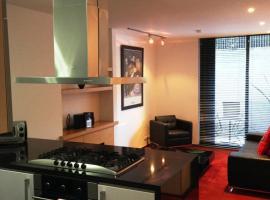 Alta Suites Apartamento 102, Bogotá