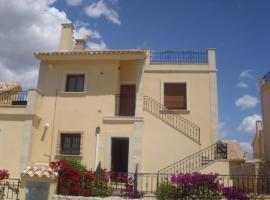 Apartment Los Montesinos, Algorfa