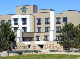 Homewood Suites by Hilton Billings, Billings