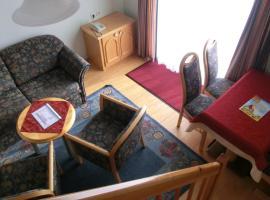 Apartment Gutshof, Hohenwarth