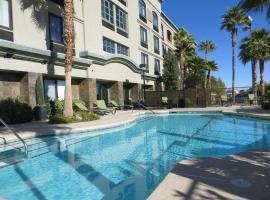 Best Western Plus Saint Rose Parkway/Las Vegas South, Λας Βέγκας