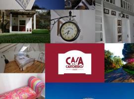 Casa dos Cantoneiros