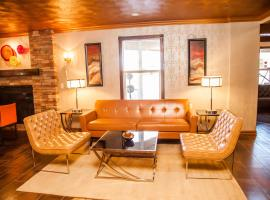 Canyons Hotel - A Canyons Collection Property, Kanab