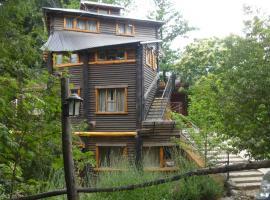 El Arca del Bosque, San Carlos de Bariloche