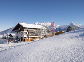 Alpe Oberstdorf, Oberstdorf