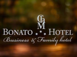 Bonato Hotel, Náchod
