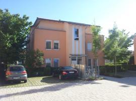 Apartment Luitpoldpark, Ingolstadt