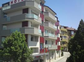 Hotel Alpha, Blagoevgrad