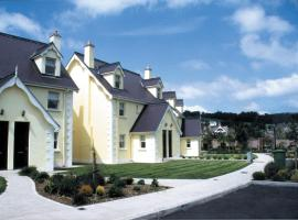 Aughrim Holiday Village, Aughrim