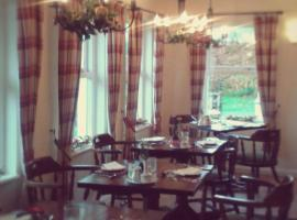 Middle Ruddings Country Inn, Keswick