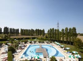 Green Garden Resort, Mestre