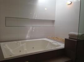 Alta Suites Apartamento 103, Bogotá