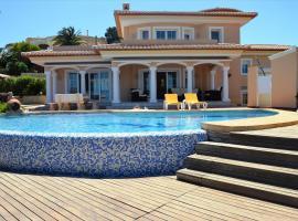 Casa Maravilla, Balcon del Mar