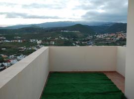Casa Mirador de Marzagán, Marzagán