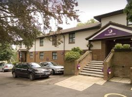 Premier Inn Kings Langley, Kings Langley