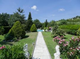 Villa Belvedere, Mougins