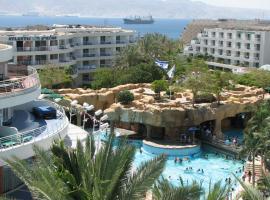 Club Hotel Eilat, Ejlat