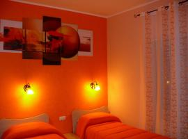 B&B Max, Messina