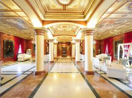 hoteles en coreses zamora: