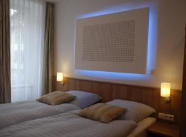 Hotel Rest Inn