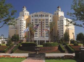 Reunion Resort, A Salamander Golf & Spa Resort, Kissimmee