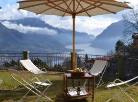 Experience Villa Bellagio, Civenna