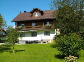 Haus Wanger