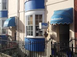 Beachcomber Guesthouse, Weymouth