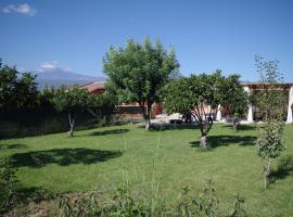 B&B Villa Valentina, Trappitello