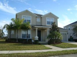 Holiday Homes in Trafalgar Village Resort, Kissimmee