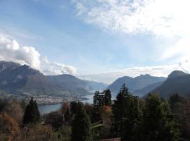 Appartamenti Bellagio Alta, Civenna