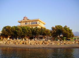Melani Apartments, Chania Town