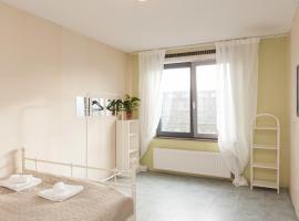 Arena Deluxe Apartment