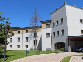 Parador de Villafranca del Bierzo, Villafranca del Bierzo