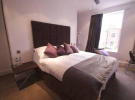 The Rooms Lytham, Lytham St Annes