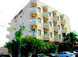 Aviv Holiday Flat