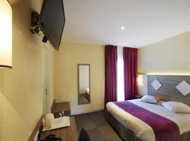 Comfort Hotel Saintes, Saintes