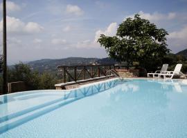 Montefiore Casa Vacanze, 람포레키오