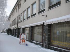 Hotel Kemijärvi, Kemijärvi