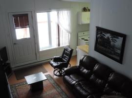 Les Appartement du Vieil Édifice - 376 rue Saint-Jean, Metabetchouan