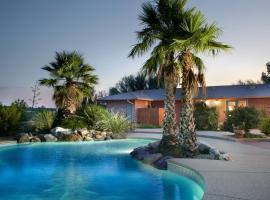 Cactus Cove Bed and Breakfast Inn, Tucson